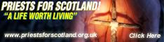 banner for scotland
