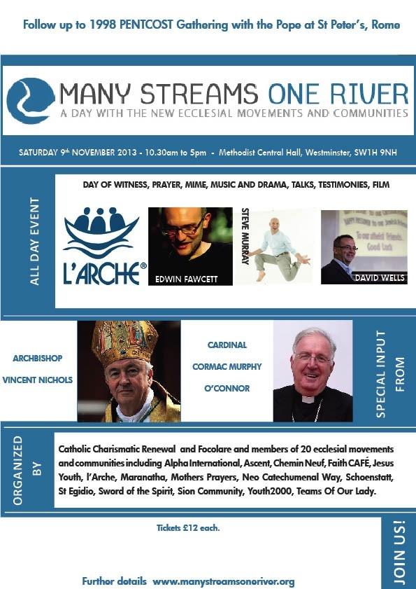 many streams one rived ad[1]